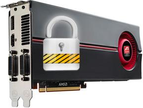 ATI Radeon 5000