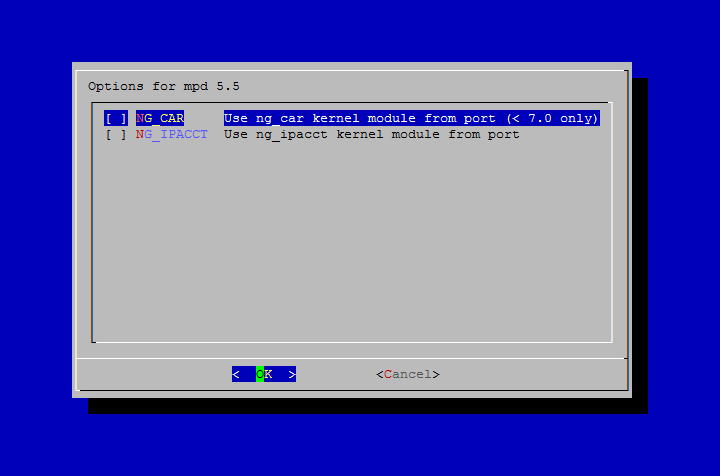 FreeBSD: How to Install and Configure a PPTP VPN server with mpd5 on